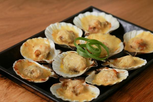 Baked Bantayan Scallops (2)