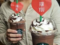 Starbucks July 2016 Buy 1 Take 1 Mocha Featured Image