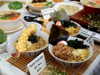 Megaworld Asian Food Music Festival Lucky Chinatown Food Highlights