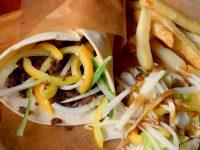 Skewr Shawarma