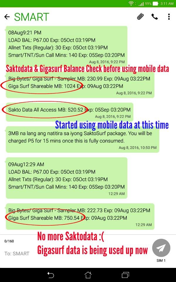 Smart Saktodata Giga50 Not Stackable 3