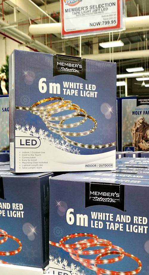 6M LED Tape Light