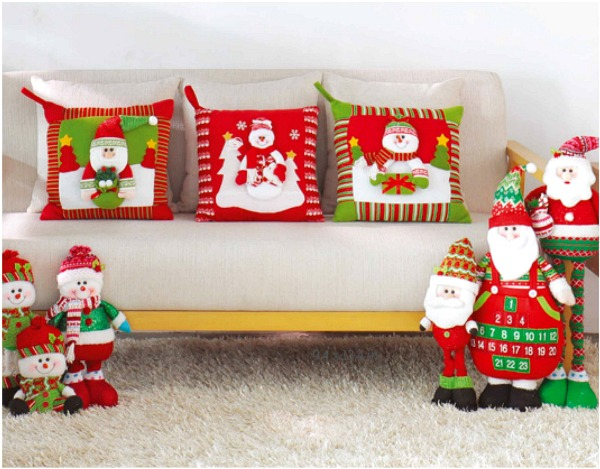 6 Easy Ideas to Get Your Home Christmas Ready with SM Home