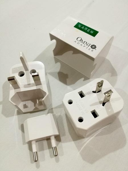 Omni Universal Adapter