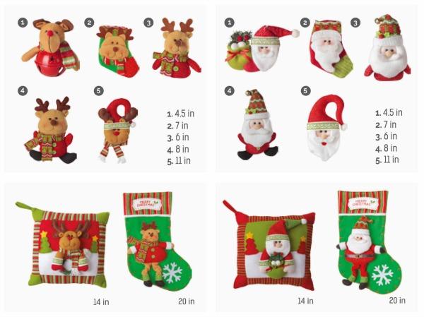 reinder-santa-decorations