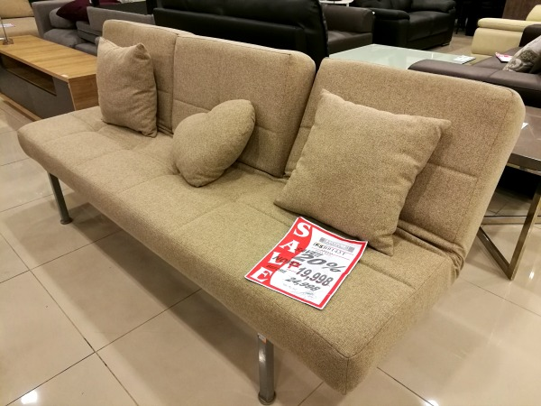 Blims Sofabed Sale