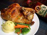 49-B Heirloom Kitchen Holiday Menu + Recipes!