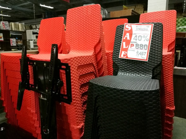 HFO Sale Stacking Plastic Chairs