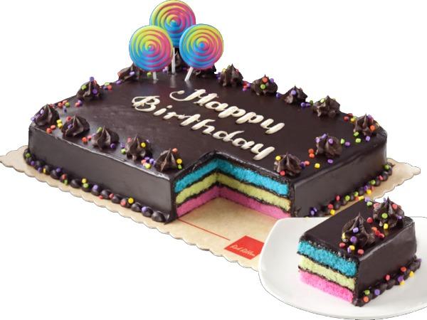 red-ribbon-rainbow-dedication-cake
