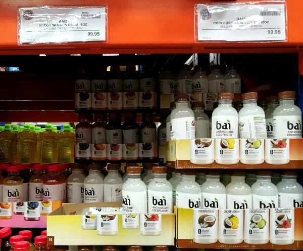 SnR Bai Antioxidant