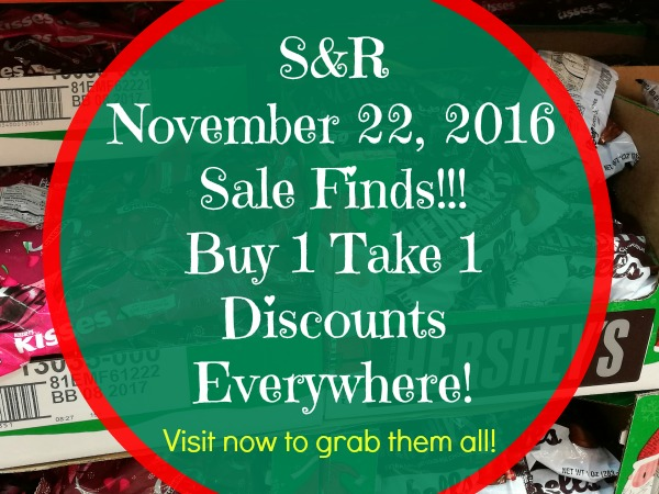 SnR November 2016 Featured Image