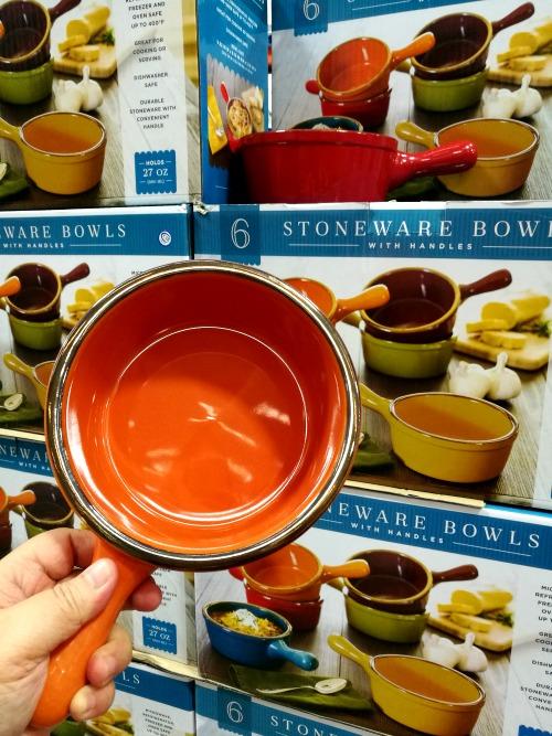 SnR Soup Bowl Set