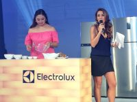 Electrolux Nutrifresh Launch Christine Babao Christine Jacob Sandejas