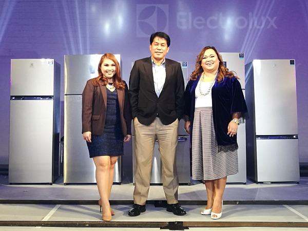 Electrolux Philippines President