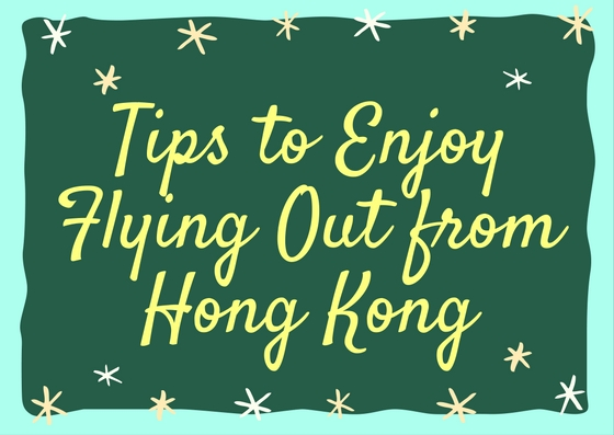 How to Enjoy Your Cathay Pacific Business Class Flight from Hong Kong