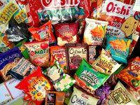 Oishi World of O, Wow! Bags