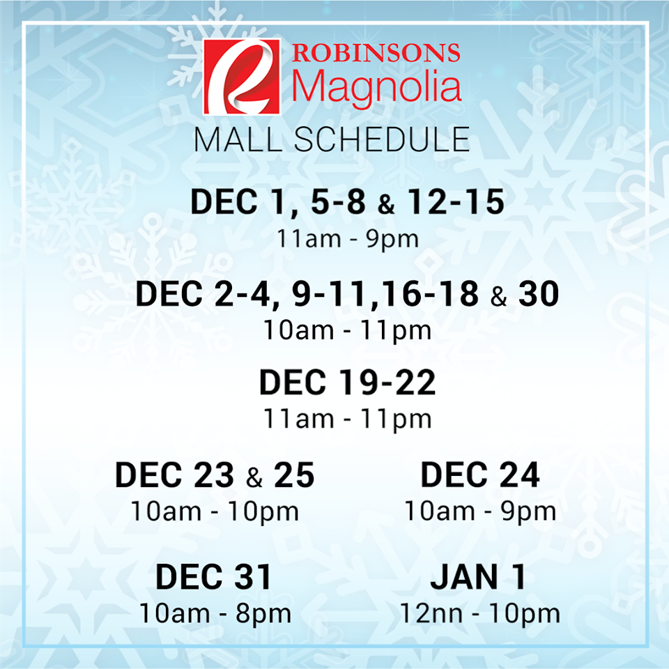 robisons-magnolia-mall-hours-2016robisons-magnolia-mall-hours-2016