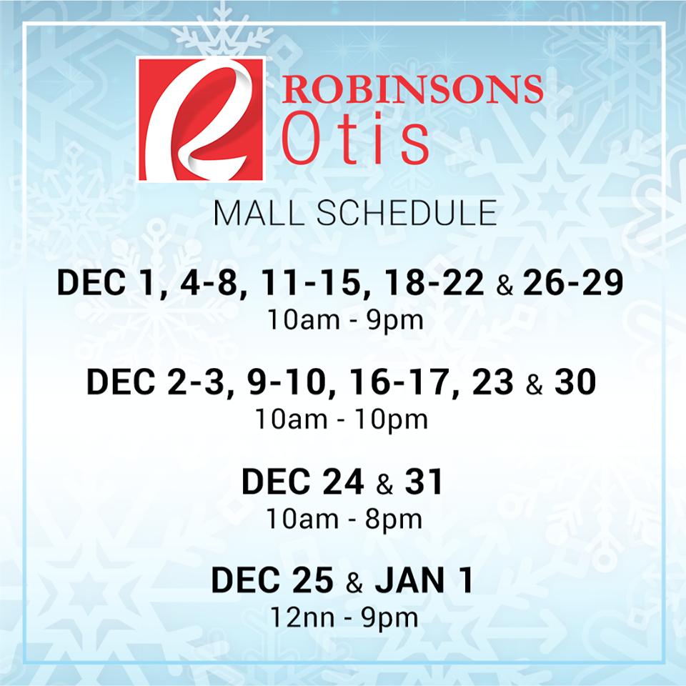 robisons-otis-mall-hours-2016