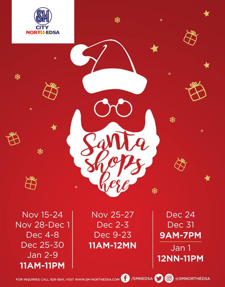 sm-north-edsa-holiday-mall-hours