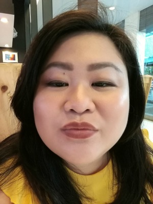 LOreal Infallible 10HR Lipstick After Eating