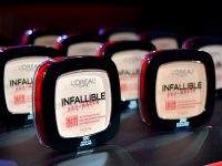 L'Oreal Infallible Pro Matte 16HR Powder