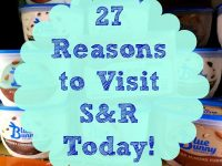 SnR 27 Reasons to Visit S&R