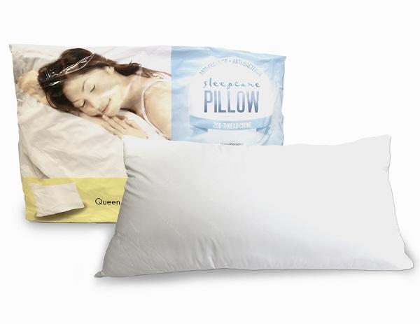 Anti-Dust Mite, Anti-Bacterial Pillow