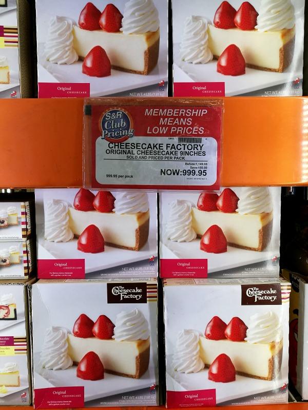 SnR Feb 2017 Cheesecake Factory Original