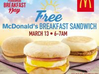 5th National Breakfast Day