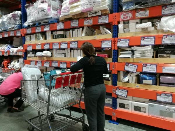 S&R Members Treat 2017 Bedsheets Buy 1 Take 1