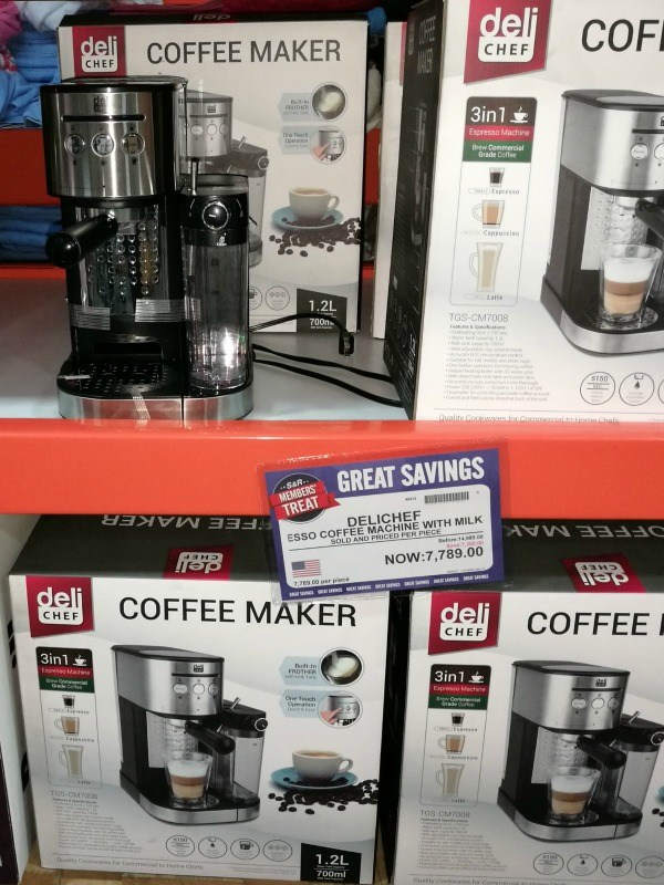 Deal Finds Sr Members Treat 2017 Part 2 Food Small Appliances