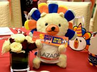 Lazada 5th Birthday Surprise 1