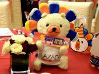 Lazada 5th Birthday Surprise 1
