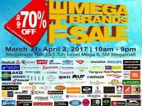 Megabrands Sale Featured Image