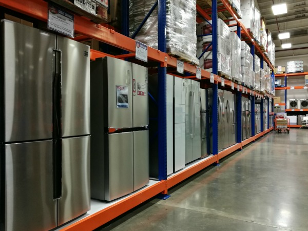 S&R Members Treat 2017 Refrigerators