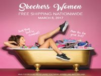 Skechers Free Shipping Featured Image