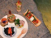 Sustainable Seafood Week 1