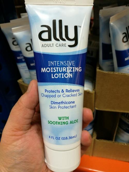 Ally Moisturizing Lotion Buy 1 Take 1