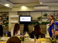 Electrolux Summer Ready Launch