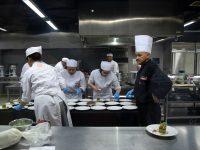 MCU Students Kitchen
