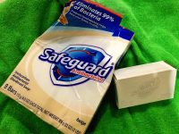 Safeguard Antibacterial Soap