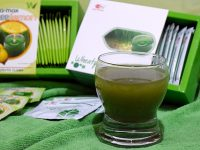 Easy Pha Max Wheatgrass Glass 2