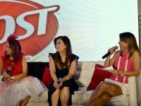 Boost Nestle Health Science Manila Launch Zsa Zsa Padilla Tessa Christine Jacobs