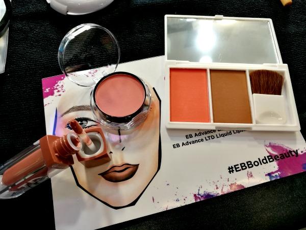 Ever Bilena Bold Beauty Igari Products