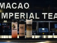 Macao Imperial Tea Drinks