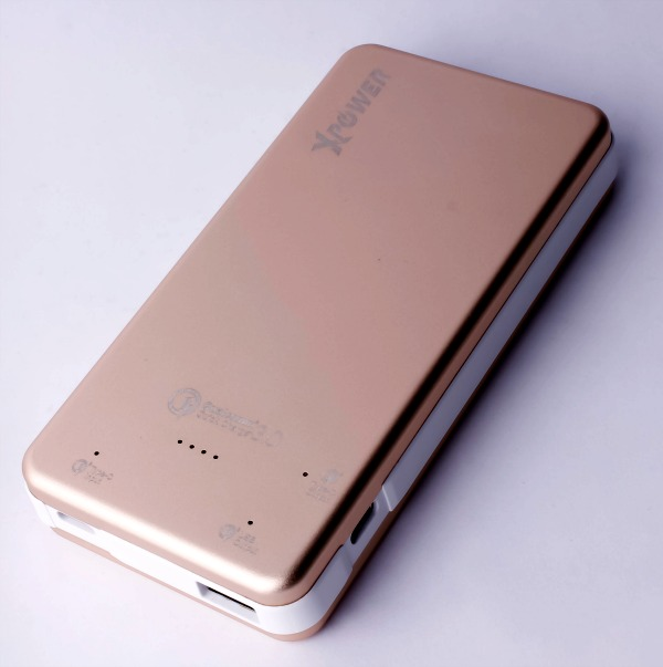 PB15Q Quick Charge Power Bank priced at PHP 3990