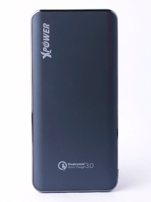 PB6QC Quick Charge Power Bank is at PHP 1890
