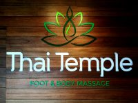 Thai Temple Spa San Juan