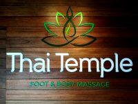 Thai Temple Spa San Juan