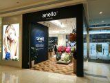 Anello Bag Review, Estancia Flagship Branch + Authentic Bag Photos